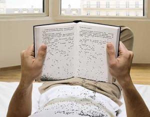 読書で人生を変える