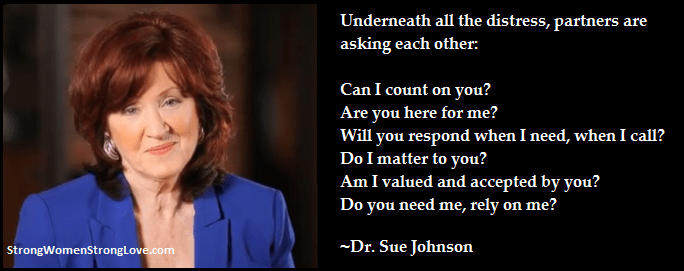 Sue Johnson