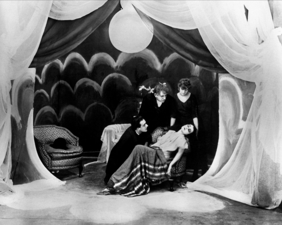The Cabinet Of Dr Caligari 1920 Watch Online | Centerfordemocracy.org