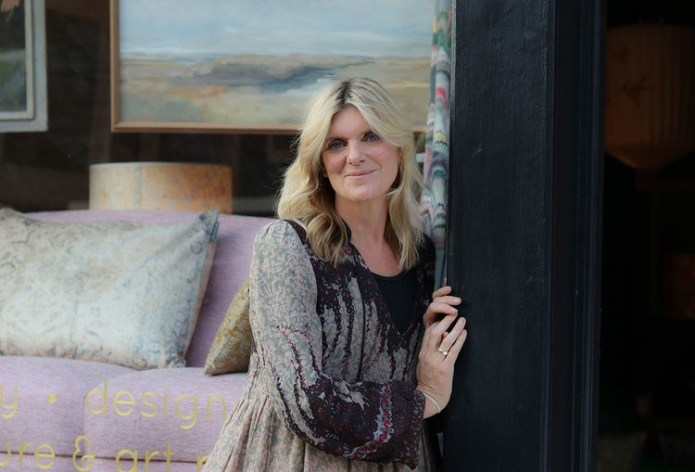 Notting Hill to Stroud – homeware brand joins Sandersons boutique