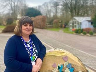 Longfield Hospice appoints new care director
