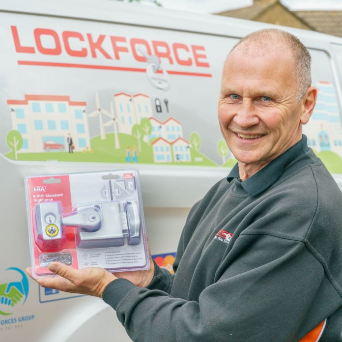 Business profile – Lockforce: Clive opens new Stroud locksmith business