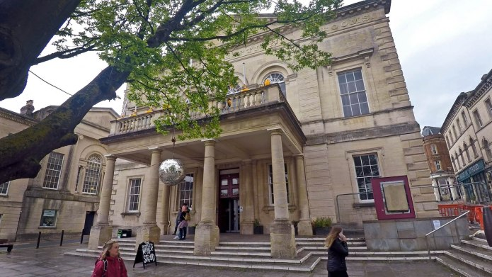 New outdoor market coming to Stroud