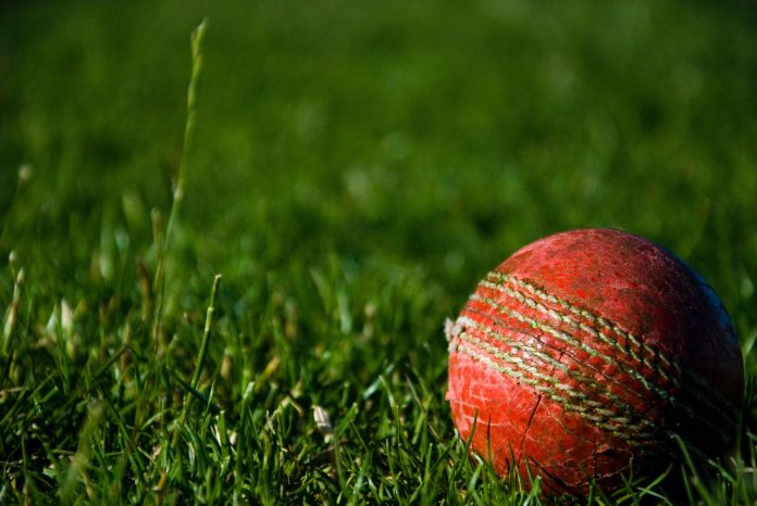 Stroud all-rounder Mulchandani stars with bat and ball