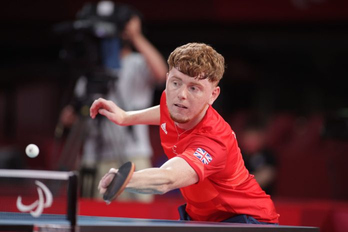 Tokyo 2021 Paralympics: medal heartache for Billy