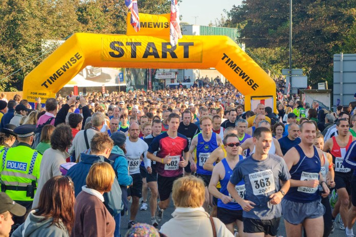 Stroud Half Marathon 2021 road closures: All you need to know if you're driving between Stroud and Stonehouse