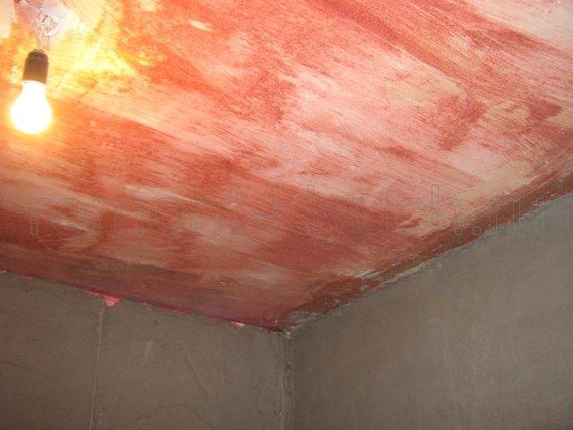 покрытие стен бетоноконтактом