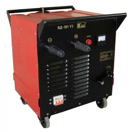 焊接整流器 - 可靠焊接电流源
