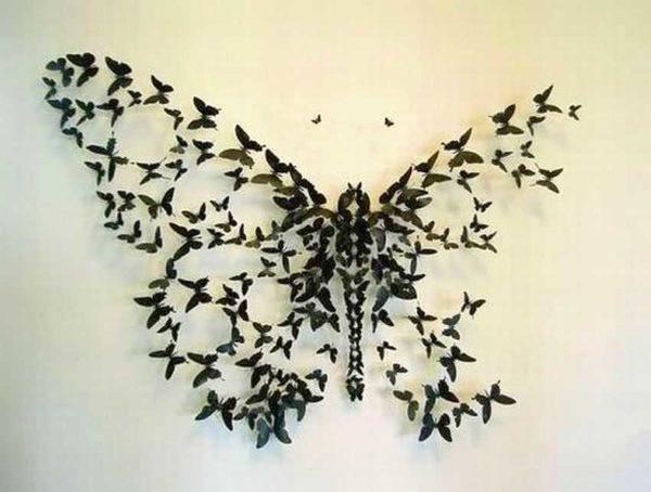 Big Butterfly Pienestä ,,,,