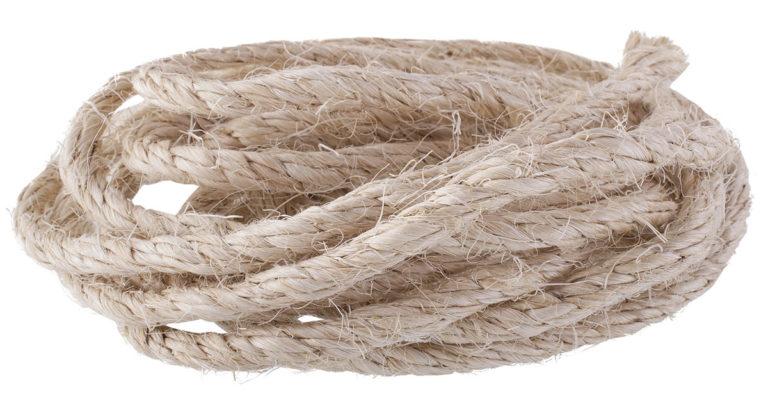 Voordelen van Sisala Touw: Hoge sterkte, duurzaamheid, natuurlijk materiaal