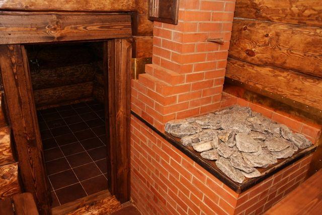 Bath oven gawin ito sa iyong sarili