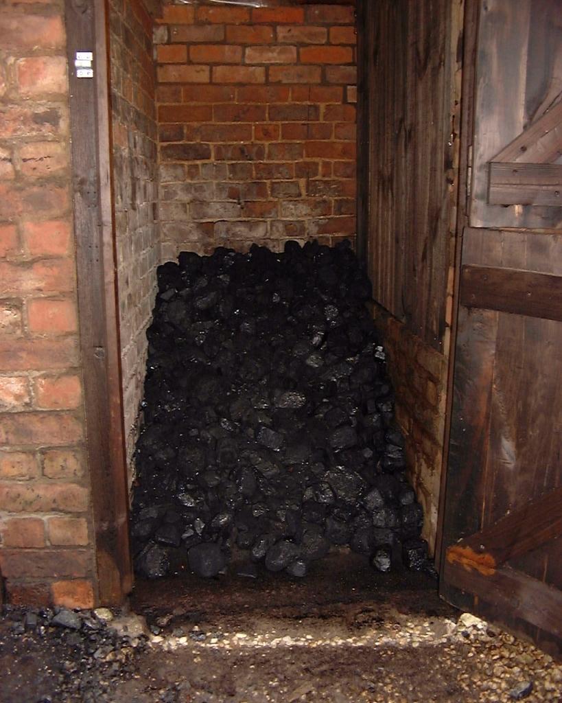 Untuk boiler penggilingan Anda dapat menggunakan batubara