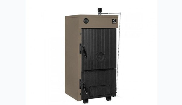 Kentatsu Elegant-03 Boiler de combustibil solid