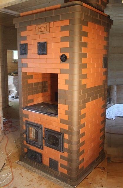 همه کاره ترین کوره های گرمایش و پخت و پز هستند.