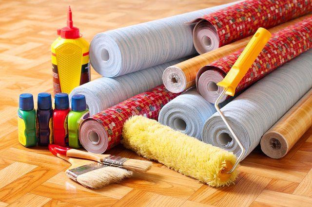 Erhvervelsen af materialer bør ikke ledsages af forsøg på at spare på kvalitet
