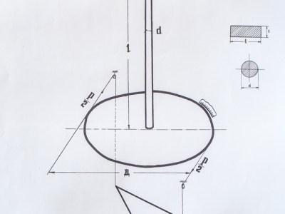 Задачи на кручение — сопротивление материалов