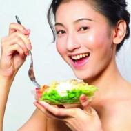 Японская диета на 13 дней: меню, таблица