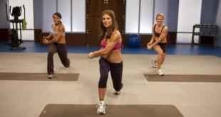 Jillian Michaels 30 day shred русский язык
