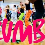 Зумба-фитнес: видео уроки для похудения на русском языке