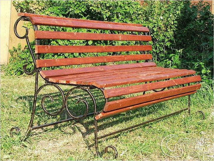 Marvelous How To Make A Wooden Bench With A Back Garden Bench With Ocoug Best Dining Table And Chair Ideas Images Ocougorg