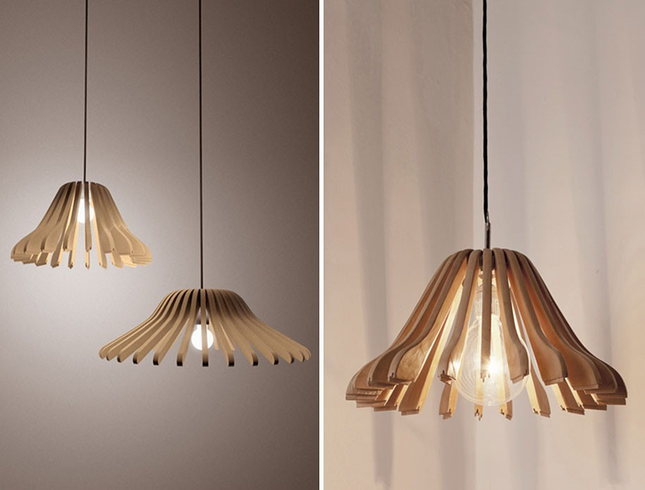 araña de lámpara de madera para Pantalla de bricolaje la A5Rj4Lq3