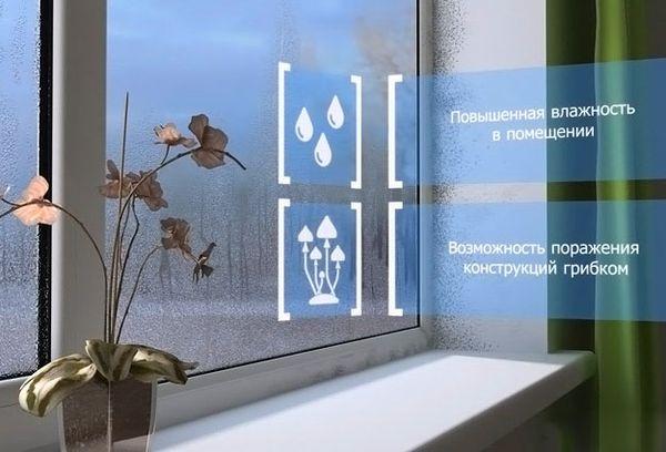 Как осушить воздух в квартире народными средствами
