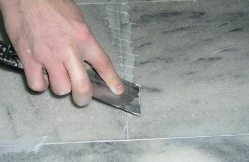 Как шлифовать мрамор в домашних условиях