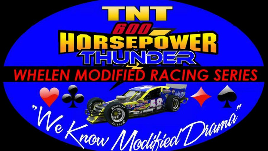 TNT Whelen Series Heads To Maine For The Third And Final