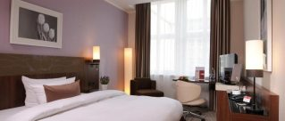 © Leonardo Royal Hotel Berlin Alexanderplatz