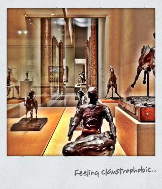 The Degas Collection. © David-Kevin Bryant