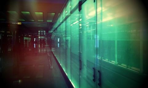 Dulles International Airport. © David-Kevin Bryant