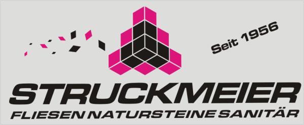Struckmeier Logo Fliesen Natursteine Sanitär Gaskamine Fachhandel Fliesengroßhandel