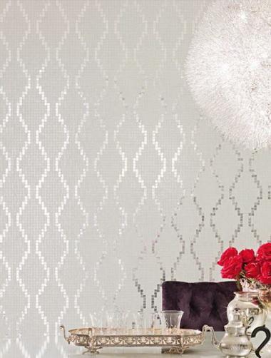 Mosaikfliesen Mosaik Wohnbereich