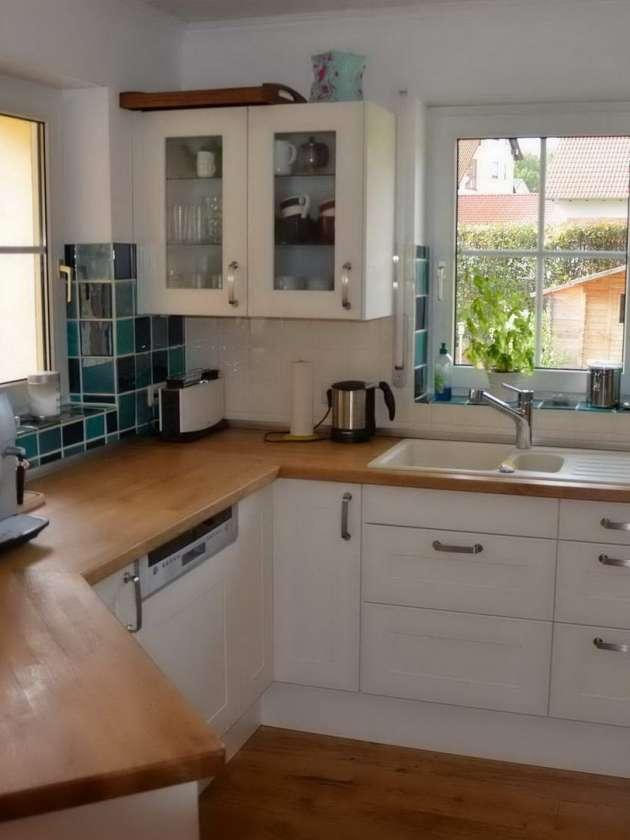 Fliesen Wohnzimmer Innen Innenbereich Küche