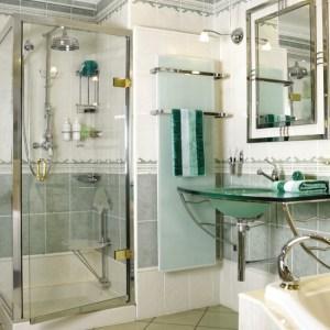 Duschkabine Glas Badezimmer
