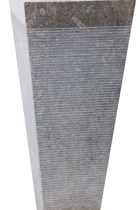 Standwaschbecken Stein freistehend