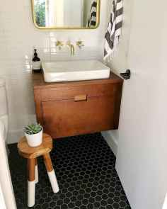06 guest bathroom makeover decor ideas on a budget
