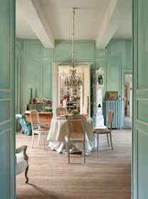 07 fancy french country dining room decor ideas