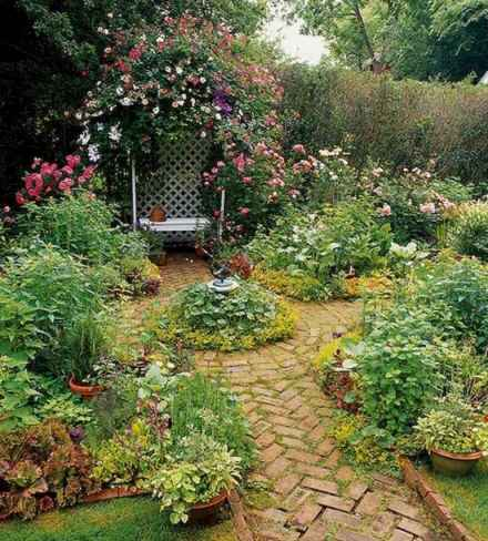 11 beautiful front yard landscaping ideas