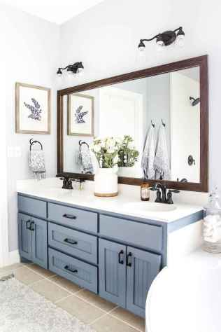 12 guest bathroom makeover decor ideas on a budget