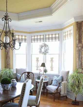 13 fancy french country dining room decor ideas