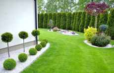 27 beautiful front yard landscaping ideas