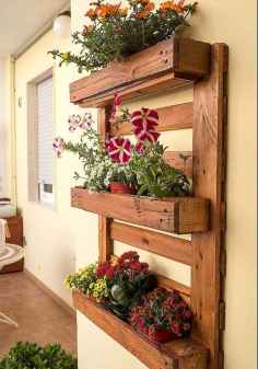 29 easy diy pallet project home decor ideas