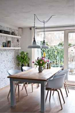 30 small dining room table & decor ideas