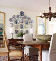33 fancy french country dining room decor ideas