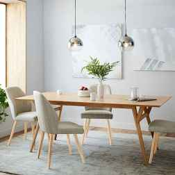 36 small dining room table & decor ideas