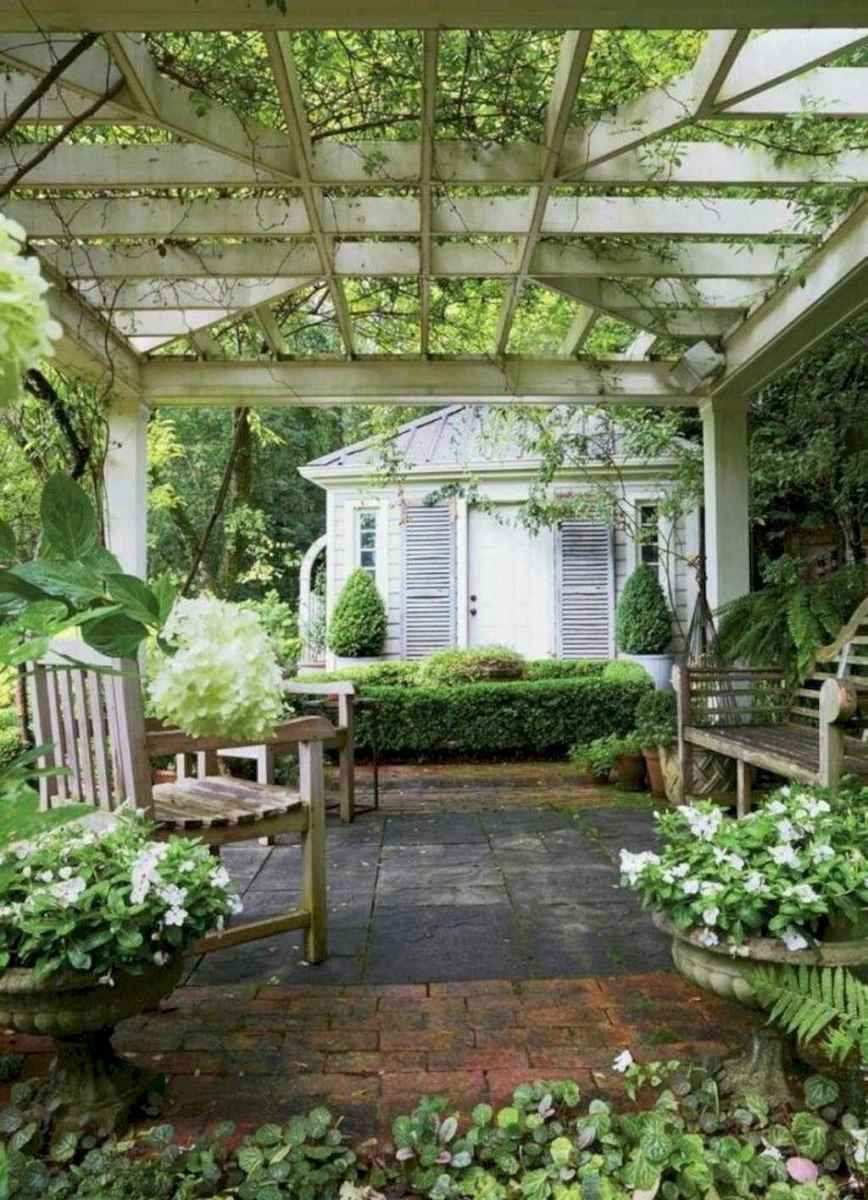 37 low maintenance front yard landscaping ideas