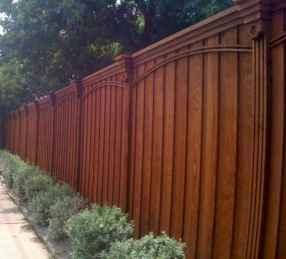40 simple and cheap privacy fenceideas
