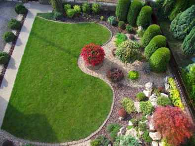 41 beautiful front yard landscaping ideas