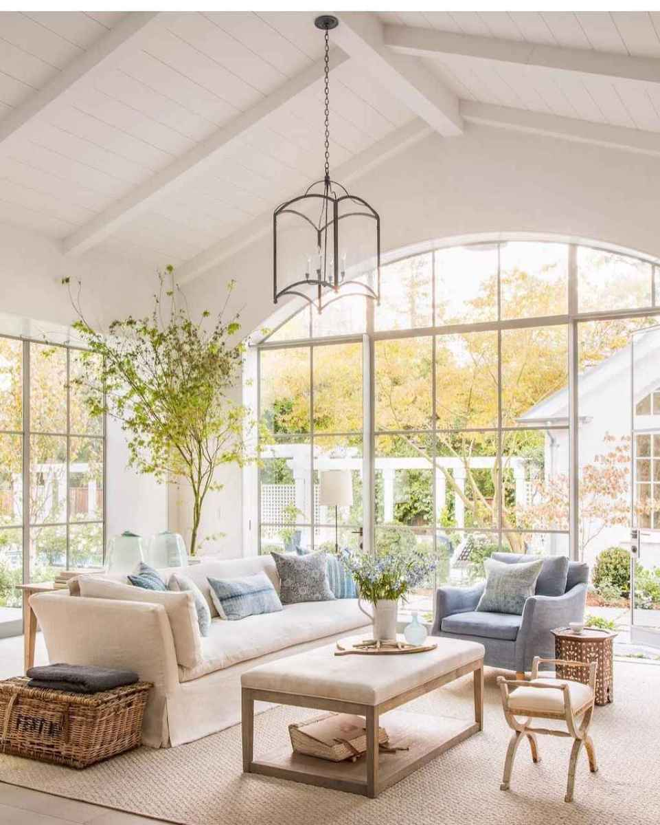 45 incredible coastal living room decorating ideas